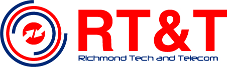 Richmond Tech & Telecom Network Operations Center